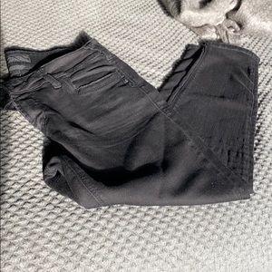 Silver Suki ankle skinny Jean 33/27
